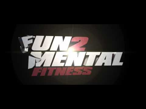 Fun2Mental Fitness- Logo Animation Design – Powered by Filippo Scelfo