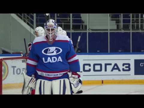 «Лада» 1:3 «Автомобилист» / Кубок LADA 2016 / 18.08.2016