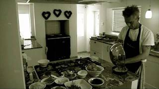 Learn how to make traditional Guernsey Potato Peel Pie, the dish made famous by author Mary Ann Shaffer. Guernsey chef Tony...