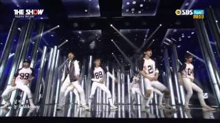 Download Lagu 150616 EXO Love Me Right Performance at The Show Mp3