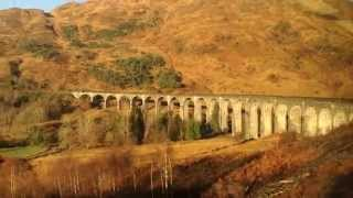 Glenfinnan United Kingdom  city pictures gallery : The 'Hogwarts Express