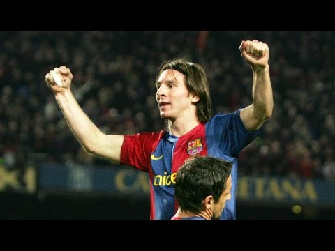 Download The Day Real Madrid REALLY knew who LIONEL MESSI was