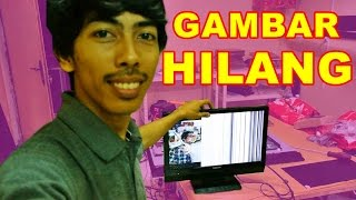 Download Video TV LED Toshiba Gambar Hilang Setengah VLOG24 MP3 3GP MP4