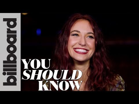Video 11 Things About Lauren Daigle You Should Know!   Billboard download in MP3, 3GP, MP4, WEBM, AVI, FLV January 2017