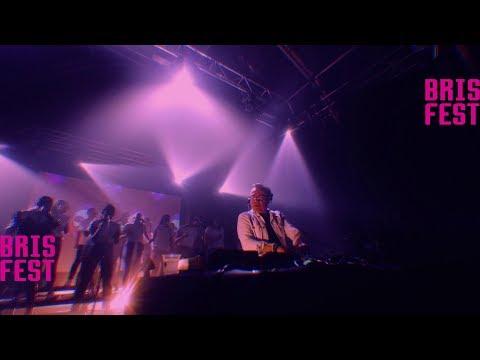 The Church of House: Groove Terminator | Brisbane Festival 2019