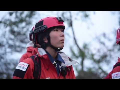 北海道胆振東部地震被災者支援 (2018年9月~2019年1月)