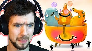 WHAT THE **** AM I PLAYING? | Chuchel