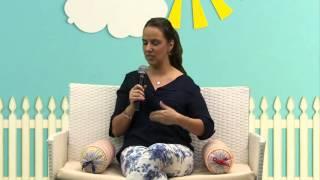 """Programa """"Mãozinhas que fazem"""" - Larissa Fonseca fala sobre Quadros de Regra, Tarefas e Ro"""