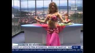 Cristina - Valcea unu  Tv