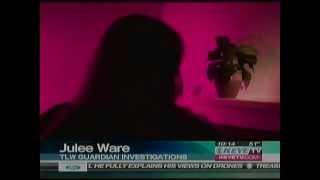 Private Investigator Austin: TLW Guardian Investigations News Broadcast