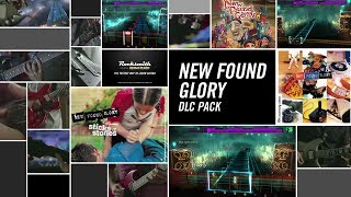 "Learn to play 3 pop punk hits from New Found Glory! ""My Friends Over You,"" ""All Downhill From Here,"" and ""Hit Or Miss"" will be available today on Xbox Live, PlayStation Network, and Steam. The songs may be posted later for players in territories served by the European PlayStation Store due to differences in publishing times. See the tunings and arrangements below. ""My Friends Over You"" – E Standard – Lead/Rhythm/Bass""All Downhill From Here""  – E Standard  – Lead/Rhythm/Bass""Hit Or Miss"" – E Standard –Lead/Alt Lead/Rhythm/BassFor more information, visit http://www.rocksmith.com"