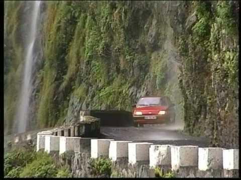 Madeira & Porto Santo 1995