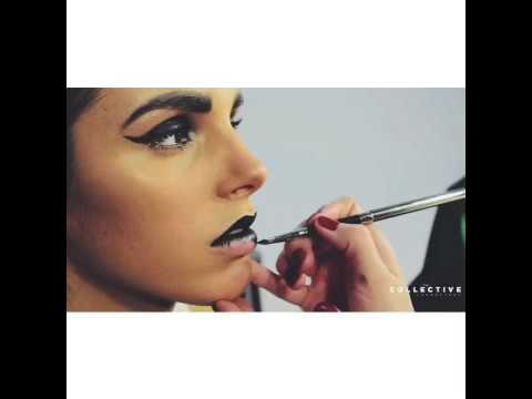#MAQUILLOSITO WORKSHOP MAQUILLAJE EDITORIAL