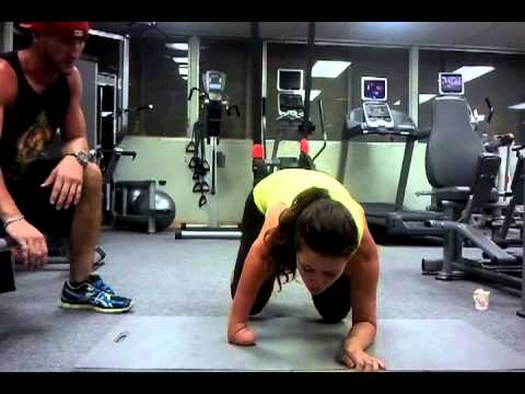 Personal Training  by Jacob Dixon (видео)