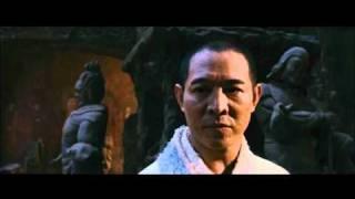 "螳螂拳(Praying Mantis) 虎拳(Tiger Style) 鶴拳(Crane Style) 醉拳(Drunken Fist)From ""Forbidden Kingdom"""
