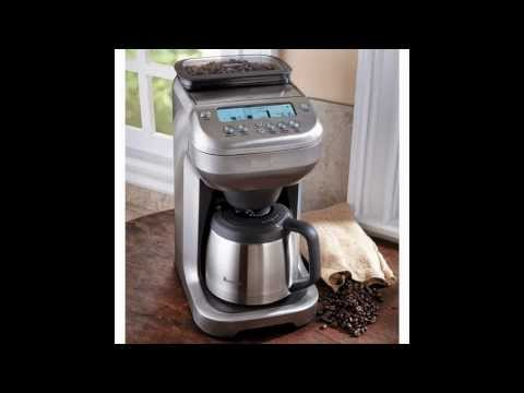 Breville Drip Coffee Maker