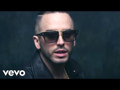 Yandel estrena el sexy  videoclip de  'Calentura'