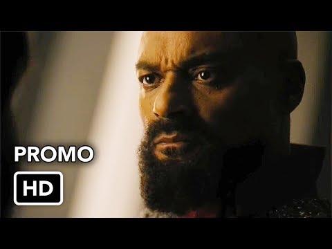 """KRYPTON 2x04 Promo """"Danger Close"""" (HD) Season 2 Episode 4 Promo"""