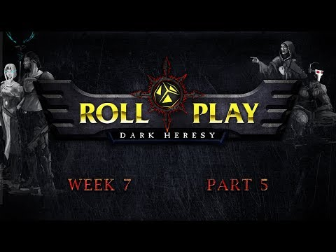 heresy - Please like and subscribe if you enjoyed the video! Subscribe to Twitch.tv/itmeJP for full VOD access! Week 7 DM Q&A Thread - http://www.reddit.com/r/itmejp/...
