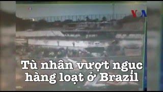 Toàn cảnh vụ vượt ngục táo tợn ở Brazil, phim vuot nguc, vượt ngục, phim vuot nguc, xem phim vuot nguc