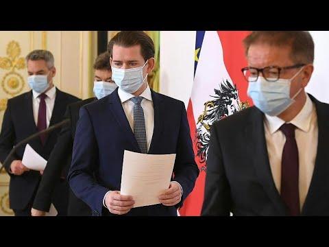 Ευρώπη: Οι χώρες που ξεκινούν σταδιακή άρση των περιορισμών…