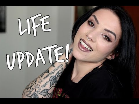 Life UPDATE! | Boyfriend Moved Out, My Cosmetic Surgery, & My Dogs!