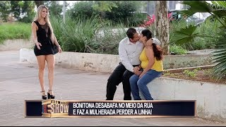 Video Blonde xaveca boy in front of girlfriend and causes the biggest confusion MP3, 3GP, MP4, WEBM, AVI, FLV September 2018