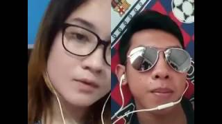 Cinta terbaik-nella kharisma feat ekomuin