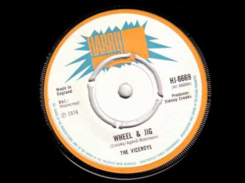 Wheel and Jig