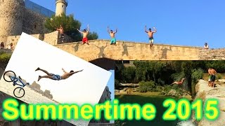 Summertime 2015   Albertohrom