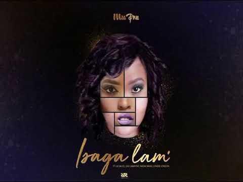Miss Pru  - Isaga Lam ft Nadia Nakai, Gigi Lamayne (Studio Instrumental ) (Prod. VALE)