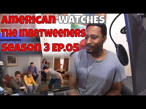American WATCHES - The Inbetweeners: Season 3 Ep.05   DaVinci WATCH