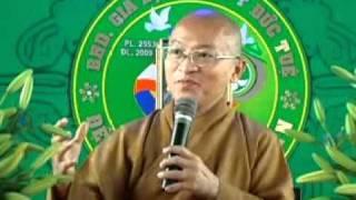 Thiền Tịnh song tu - 2/2 - Thích Nhật Từ - TuSachPhatHoc.com