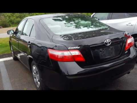 Used 2009 Toyota Camry Pittsburgh PA Mars, PA #T917464A