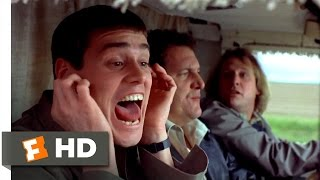 Dumb & Dumber (2/6) Movie CLIP - The Most Annoying Sound in the World (1994) HD