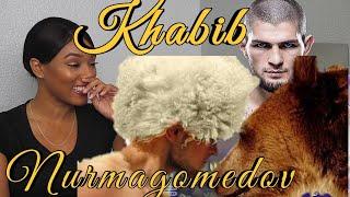 Video New MMA Sports Fan Reacts to 10 Things About Khabib Nurmagomedov MP3, 3GP, MP4, WEBM, AVI, FLV Mei 2019