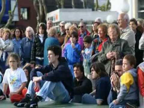 1º Festival. Septiembre 2004