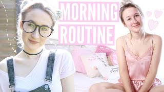 Video MORNING ROUTINE - Back To School 2017 | Sophie Louise MP3, 3GP, MP4, WEBM, AVI, FLV Januari 2018