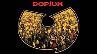 U - God - Dopium (Remix By Yuksek)