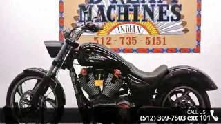 9. 2013 Victory Hammer 8-Ball Solid Black  - Dream Machines ...
