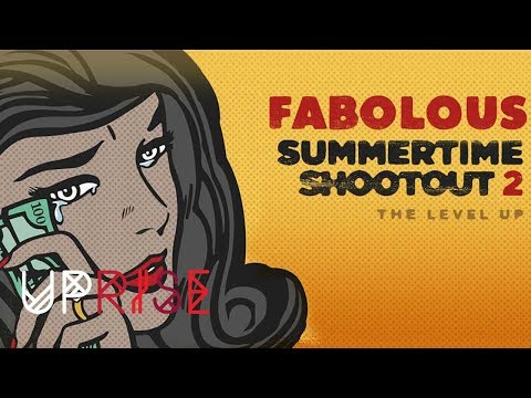 Download Fabolous - To The Sky ft. Shake (Summertime Shootout 2) MP3