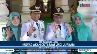 Download Video Dukungan Total Ke Jokowi-Ma'ruf Datang Dari Bupati Pasuruan Irsyad Yusuf MP3 3GP MP4
