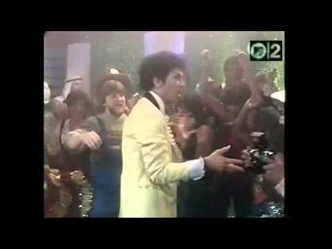 Fools - World Dance Party (MTV2)