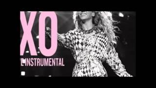 Beyoncé - XO + Halo (Mrs. Carter Show Live Instrumental)