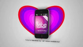 iVibe Massager YouTube video
