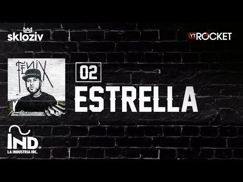 Letra Estrella Nicky Jam