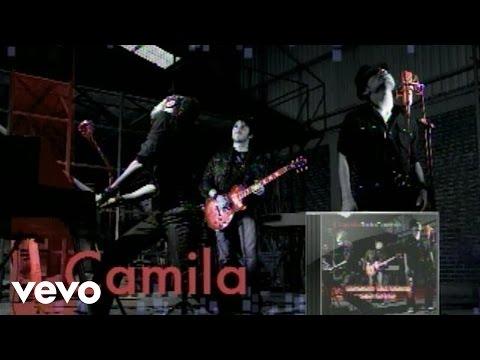 Camila - Coleccionista De Canciones (Versión Acústica) (Audio)