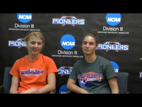 2014 UW-Platteville Women's Soccer Preview