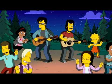 The Simpsons - Lisa Artist Song (HD)