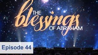 20170316 l KSM l The Seven Blessings of Abraham l Episode 44 l Pas.Michael Fernandes